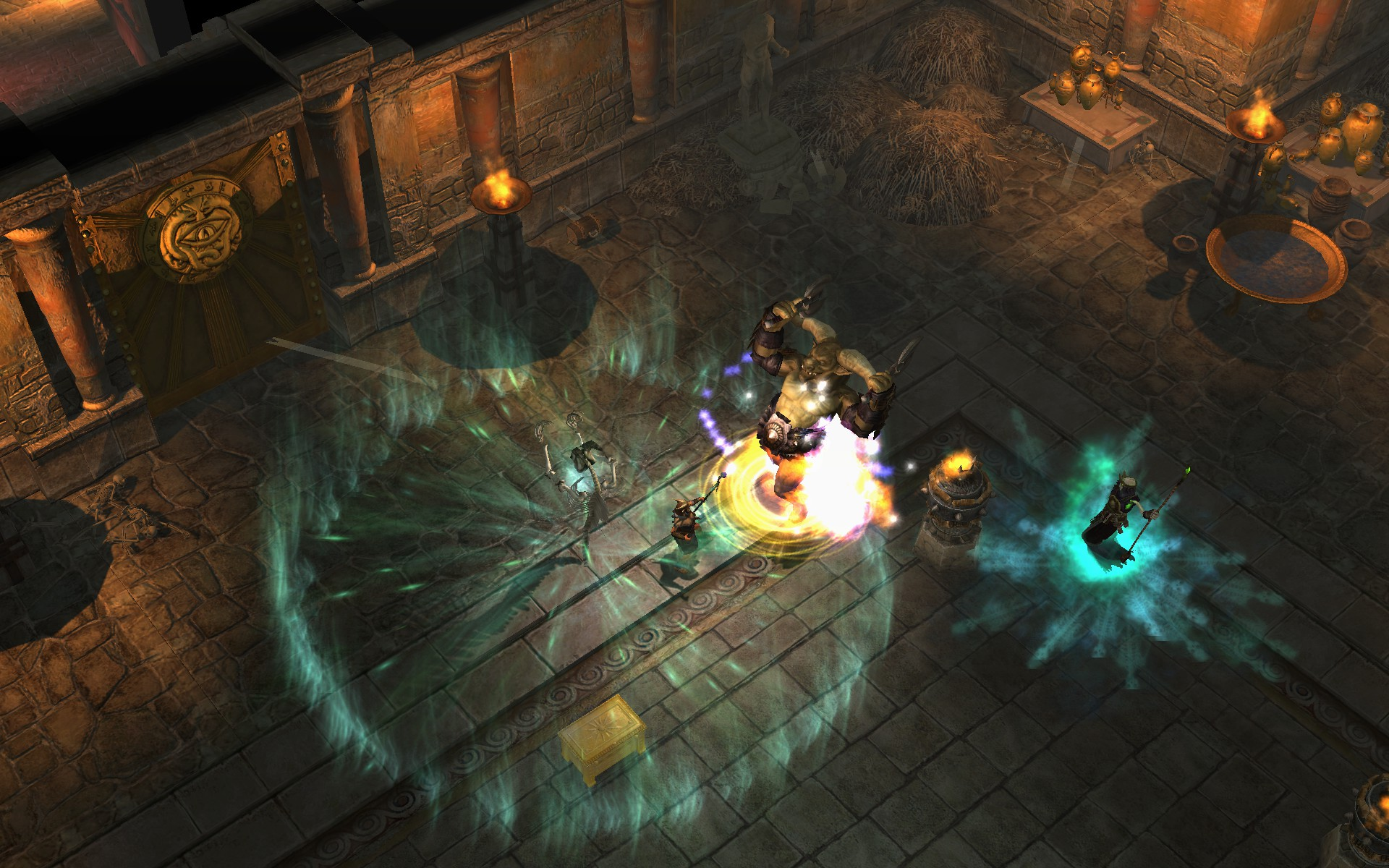 TItan Quest Review image 1