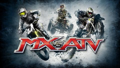 MX vs ATV brand