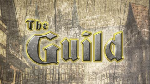 The Guild Banner